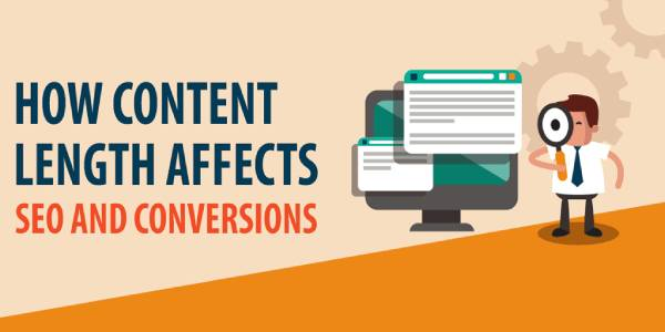 How Content Length Affects SEO