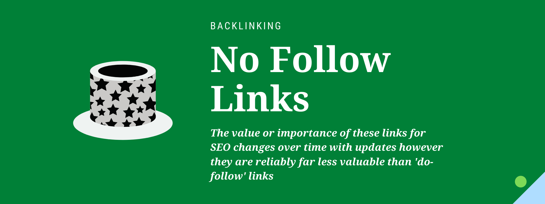 what is a dofollowlink