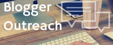 Blogger Outreach | OutreachFrog.com