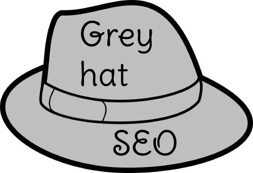 Grey hat seo link building
