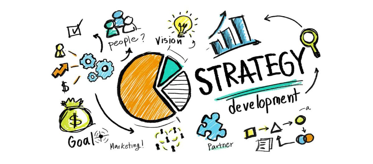 How to create a winning SEO strategy