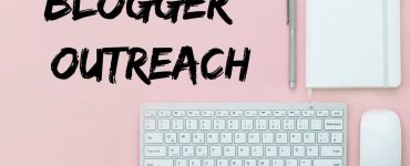 What is Blogger Outreach | OutreachFrog.com