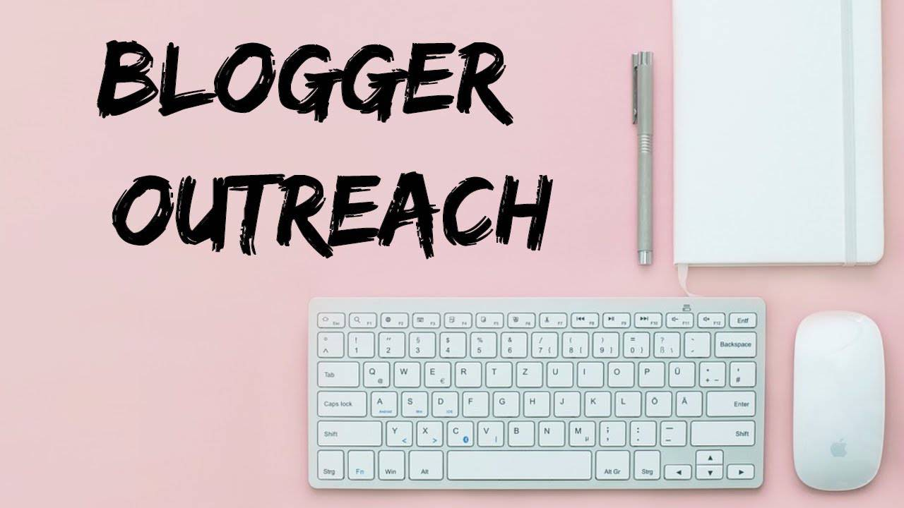 blogger outreach service in London
