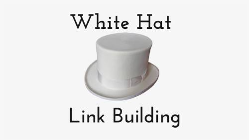 White hat link building techniques