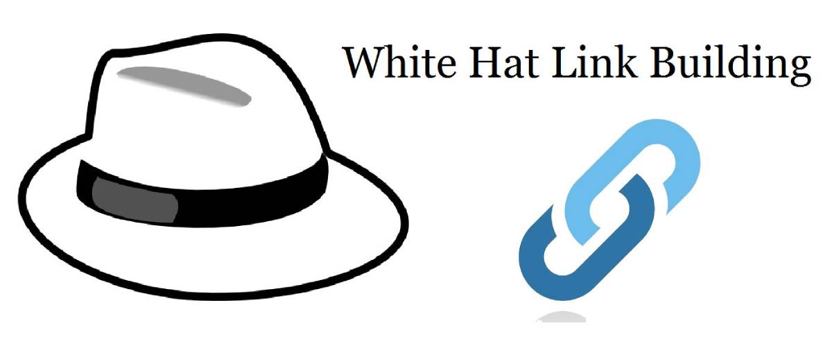 White hat SEO link building