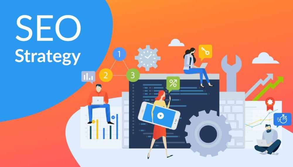 SEO Strategy Creation
