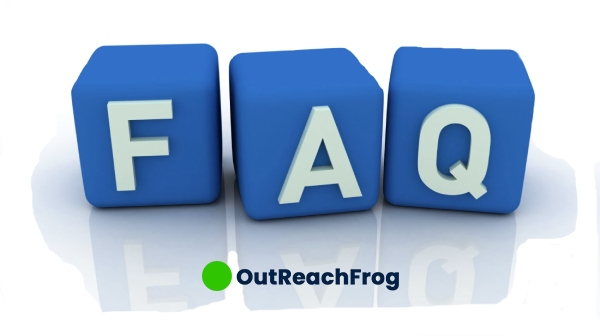 FAQ about Outreach Frog Managed SEO Plans