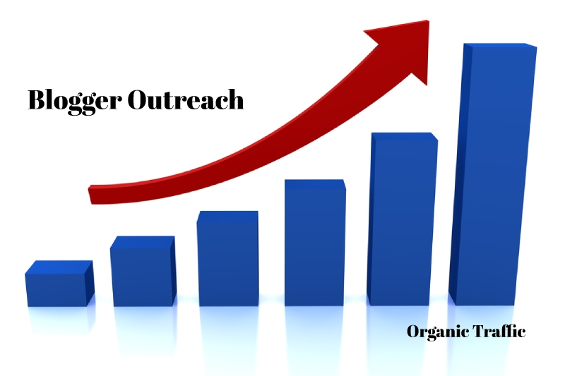 Blogger outreach is one of powerful tools to boost SEO