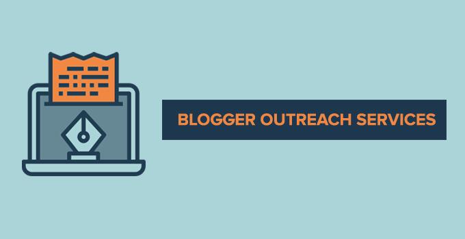 blog outreach service