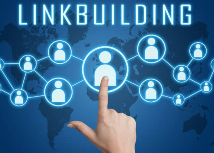 What's a link building campaign and how do I start one